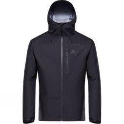 BlackYak Mens DZO Jacket Black