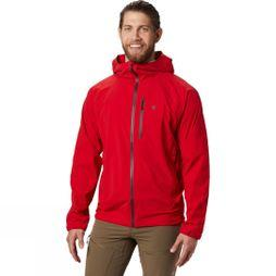 Mountain Hardwear Mens Stretch Ozonic Jacket Racer