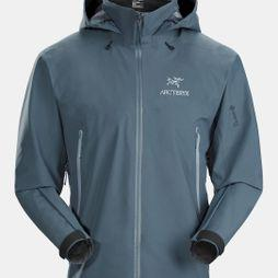 Arc'teryx Mens Beta AR Jacket Neptune