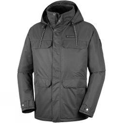 Columbia Mens South Canyon Lined Jacket Shark