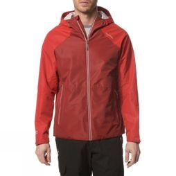 Craghoppers Mens Horizon Jacket Garnet Red