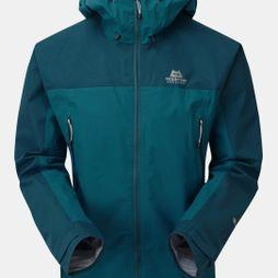 Mountain Equipment Mens Saltoro Jacket  Ink Blue/Legion Blue