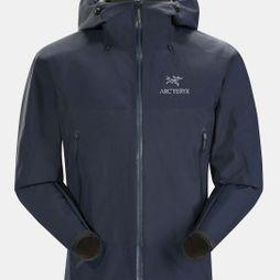 Arc'teryx Mens Beta Superlight Hybrid Jacket  Tui