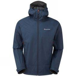 Montane Mens Atomic Jacket Narwhal Blue