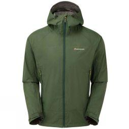 Montane Mens Atomic Jacket Arbor Green