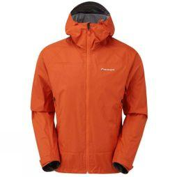 Montane Mens Atomic Jacket Firefly Orange