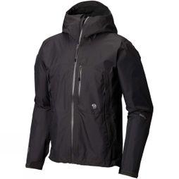 Mountain Hardwear Men's Exposure/2 GTX Paclite Jacket Void