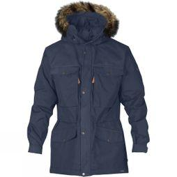 Fjallraven Mens Singi Winter Jacket Dark Navy