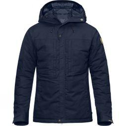 Fjallraven Men's Skogsö Padded Jacket Dark Navy/Dark Navy