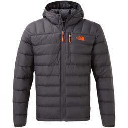 Mens Ryeford Jacket