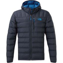 The North Face Mens Ryeford Jacket Urban Navy/Turkish Sea