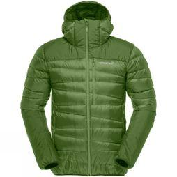 Mens Falkentind Down 750 Hood Jacket