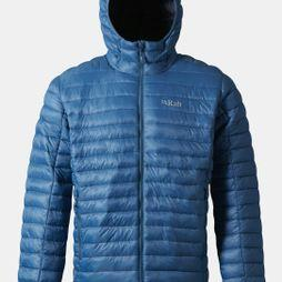 Rab Mens Nimbus Jacket Ink/Deep Ink
