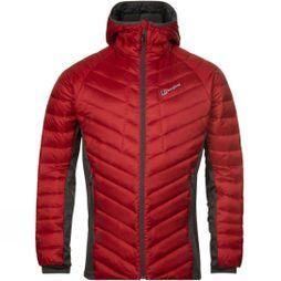 Mens Tephra Stretch Reflect Jacket