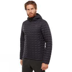 The North Face Mens Thermoball Hoodie TNF Black