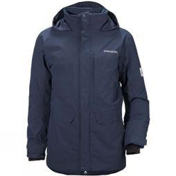 Didriksons Mens Tommy Jacket Navy