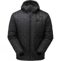 Mountain Equipment Mens Rampart Jacket Black
