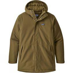 Mens Lone Mountain Parka