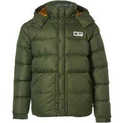 Rab Mens Andes Jacket Army/Footprint