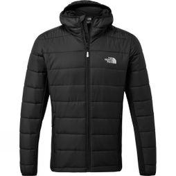 The North Face Men's Hybrid Ins Hoody TNF Black
