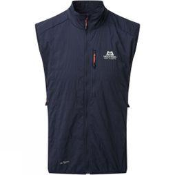 Mountain Equipment Mens Switch Vest Cosmos/Cosmos
