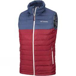 Mens Powder Lite Vest