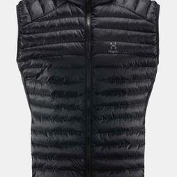 Haglofs Mens Essens Mimic Vest True Black