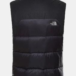 The North Face Men's Nevero Down Gilet TNF Black