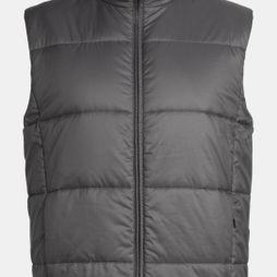 Icebreaker Mens Collingwood Vest Monsoon