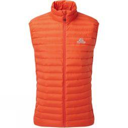 Mountain Equipment ME Frostline Vest Magma/Russet Orange