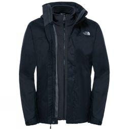 The North Face Men's Evolve II Triclimate Jacket TNF Black