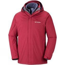 Mens Mission Air 3-in-1 Jacket