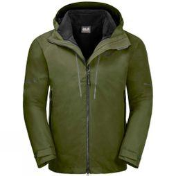 Mens Sierra Trail 3In1 Jacket