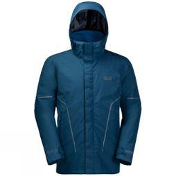 Mens Taiga Trail 3In1 Jacket