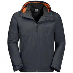 Mens Norrland 3In1 Jacket
