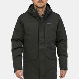 Patagonia Men's Tres 3-in-1 Parka Black