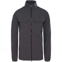 The North Face Mens Temescal Travel Jacket Asphalt Grey