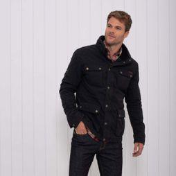 Mens Four Pocket Jacket