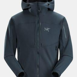 Arc'teryx Mens Gamma MX Hoody Orion