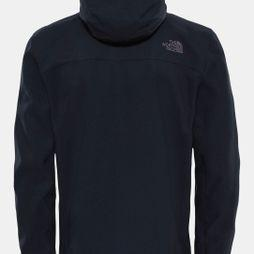 The North Face Mens Nimble Hoodie TNF Black