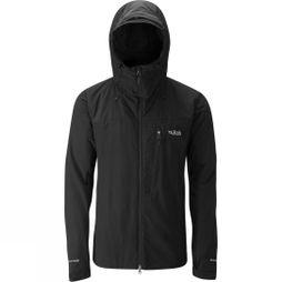 Mens Vapour-Rise Guide Jacket