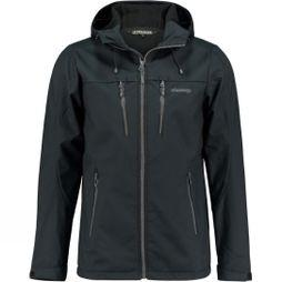 Mens Gale Softshell Jacket
