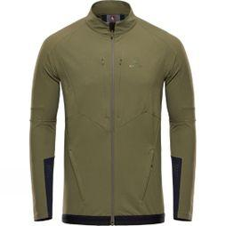 BlackYak Mens Cordura Stretch Jacket 2.0 Kalamata