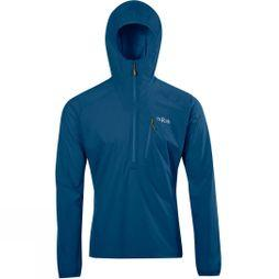 Rab Mens Borealis Pull-On Top Ink