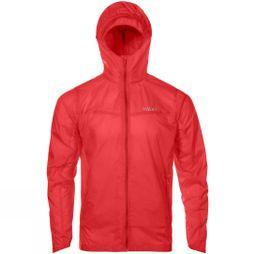 Rab Mens Vital Windshell Hoody Dark Horizon