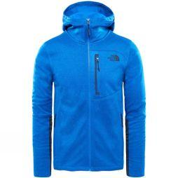 The North Face Mens Canyonlands Hoodie Turkish Sea Heather