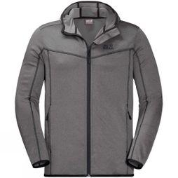 Mens Sutherland Hooded Jacket