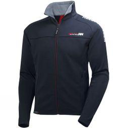 Mens HP Fleece Jacket