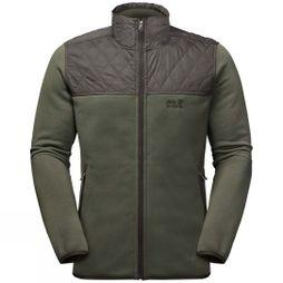 Mens Mackenzie River Fleece Jacket