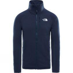 Flux 2 Power Stretch Full Zip